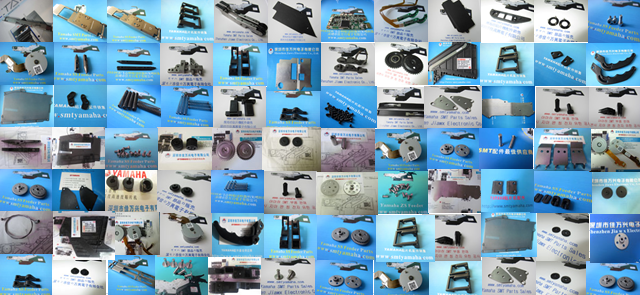 M20 F3/YS12 SS/YSM20ZS FEEDER PARTS